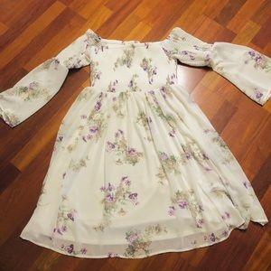 Women's sz 0 Torrid dress